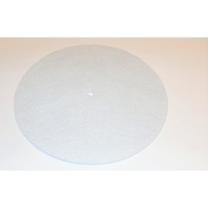 "KA-MT-1 7"" (178mm) Felt Mat"