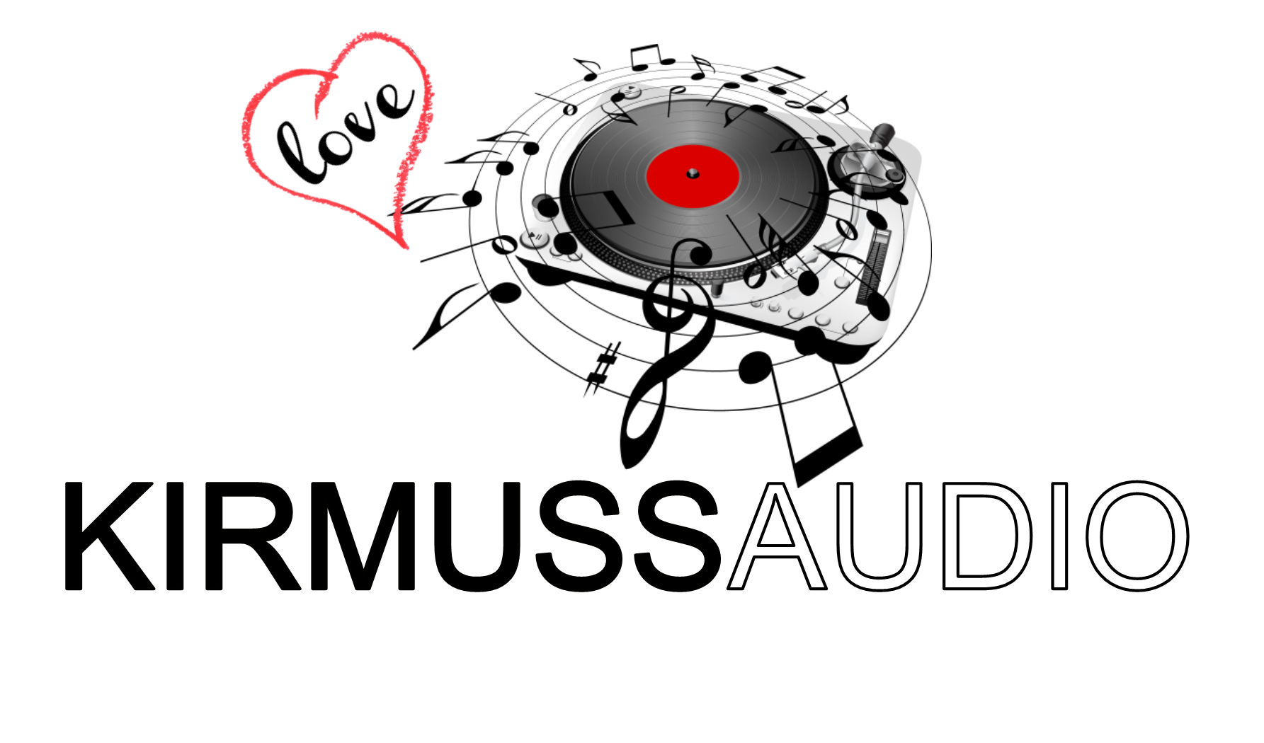 KirmussAudio (Europe) Ltd.